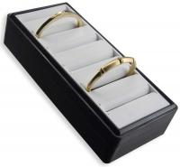 Carefree Stackable Bangle Tray