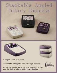 The New Tiffany Radiant Collection