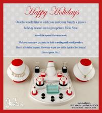 Happy Holidays From Ovadia