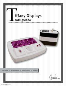 Tiffany Graphic Catalog