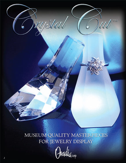 crystal catalog