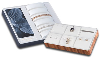 Discovery Jewelry Trays