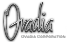 Ovadia Corp Logo