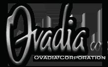 Ovadia Corp Logo