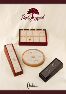 Reelwood Catalog
