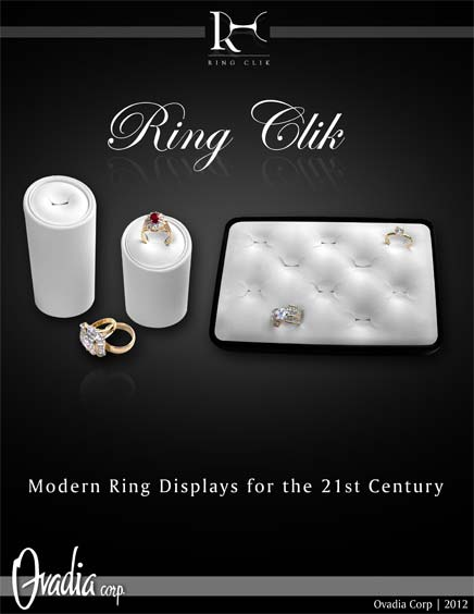 Ring Clik Catalog Cover