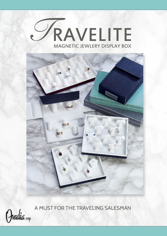 Travelite Catalog Cover