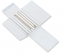 8421 :: Travelite� :: 6 Bracelet Pad Jewelry Folder
